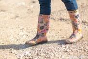 Les bottes d'Annojah pour KFA
